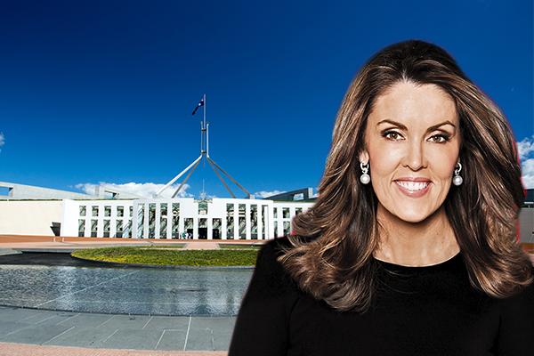 'This'll be entertaining': Peta Credlin grades parliamentarians