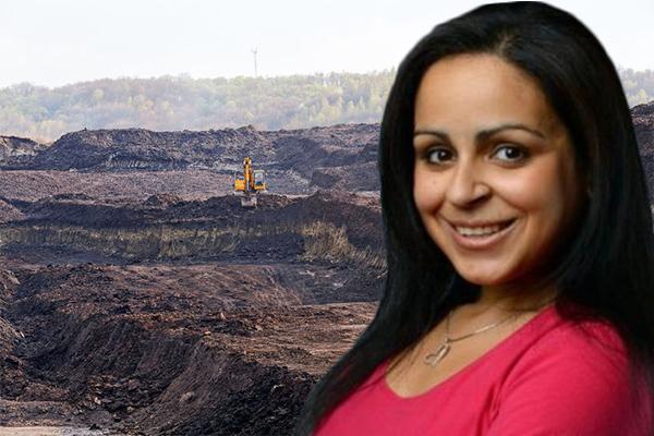 Article image for Rita Panahi slams decision to block new coal mine