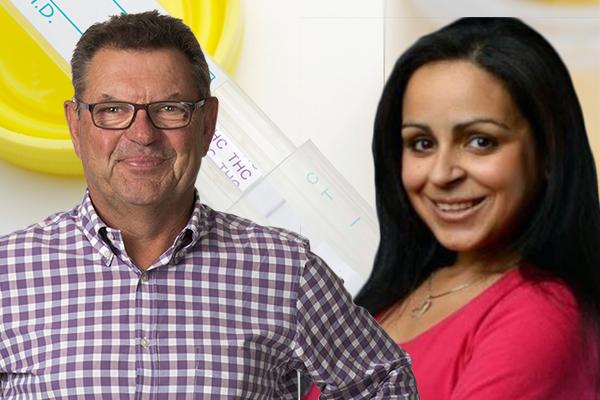 Article image for Steve Price and Rita Panahi's drug testing debate