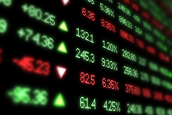 Article image for Australian stock market suffers worst day in months