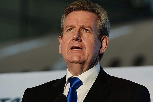 Racing Australia boss reacts to 'inhumane, cruel' footage in ABC investigation