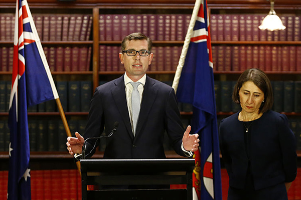 NSW Treasurer proposes widening GST and scrapping stamp duty
