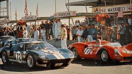 Ford Versus Ferrari New Movie To Stir The Blood Of Motor Racing Fans 2gb