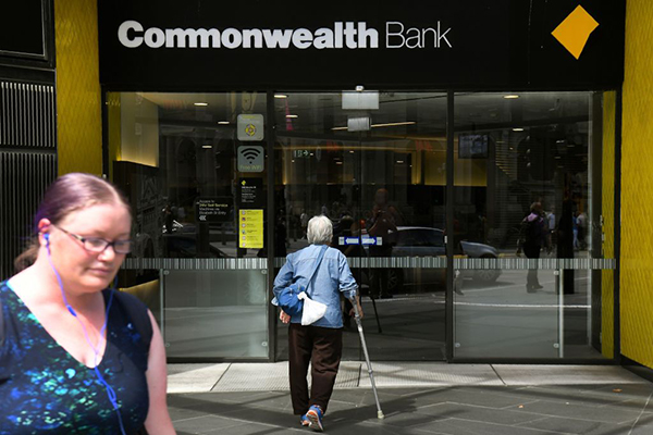 Tech issues see CBA close some branches, NetBank problems
