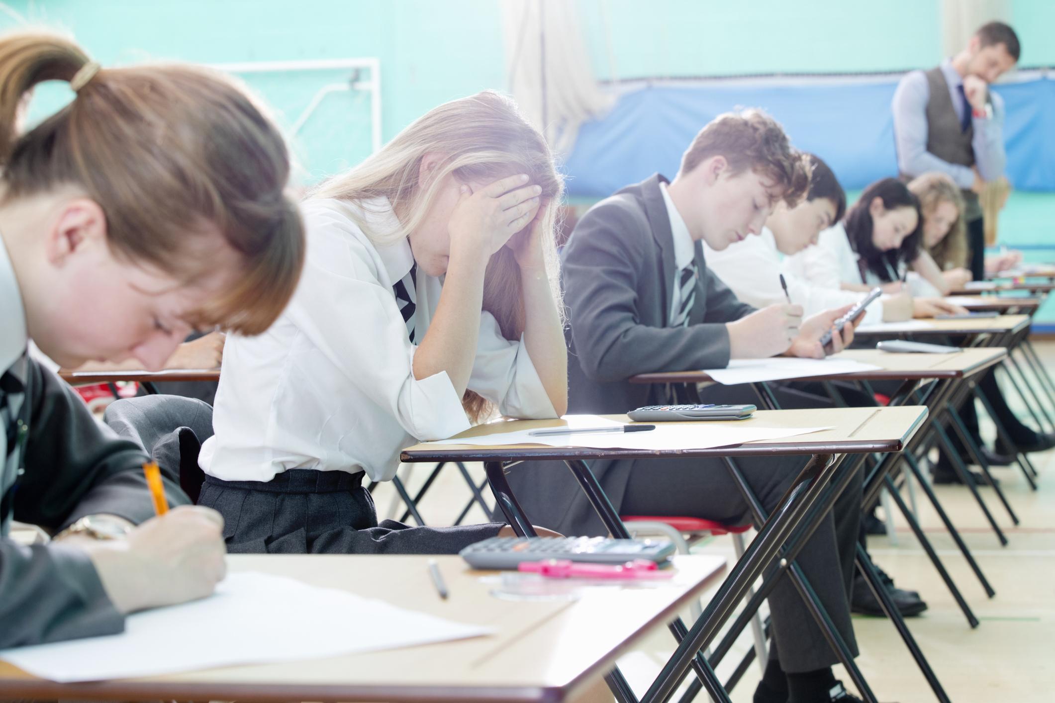 Lack of qualified teachers could grind mathematics overhaul to a halt