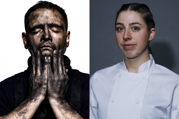 Article image for Sydney chefs win big at the Good Food awards