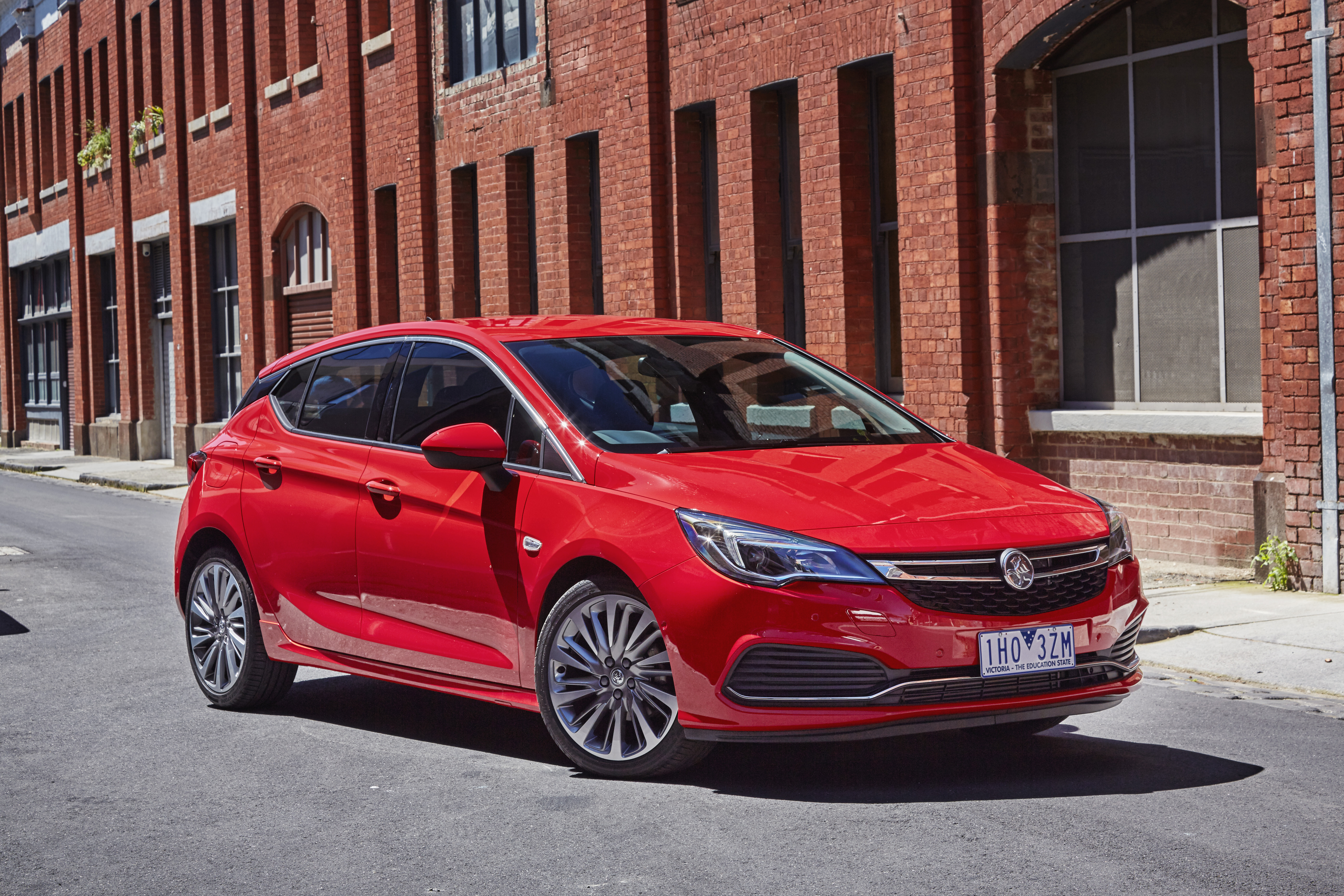 Car sales fall in September for 18th. Consecutive month – Holden records its lowest sales in its 71 year history