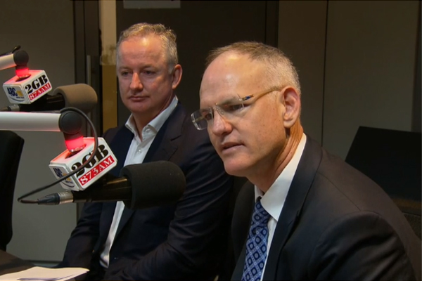 Why Australia's two biggest media bosses have joined forces against the government