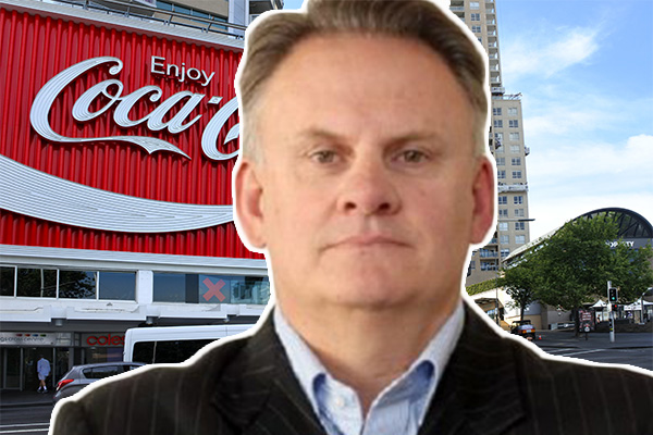 Article image for Mark Latham says lockout laws have 'massively improved' Kings Cross