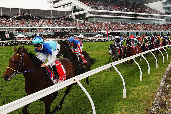 Article image for Sydney restaurant snubs Melbourne Cup
