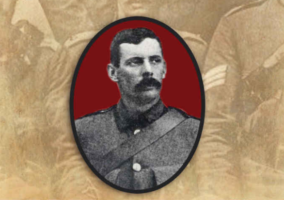 "Article image for ""Ready, Aim, Fire"", the fourth victim in the Breaker Morant trial"