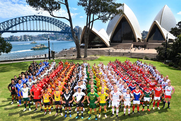 Article image for 'You'll be absolutely delighted': Ray Hadley pumped for Rugby League World Cup 9s