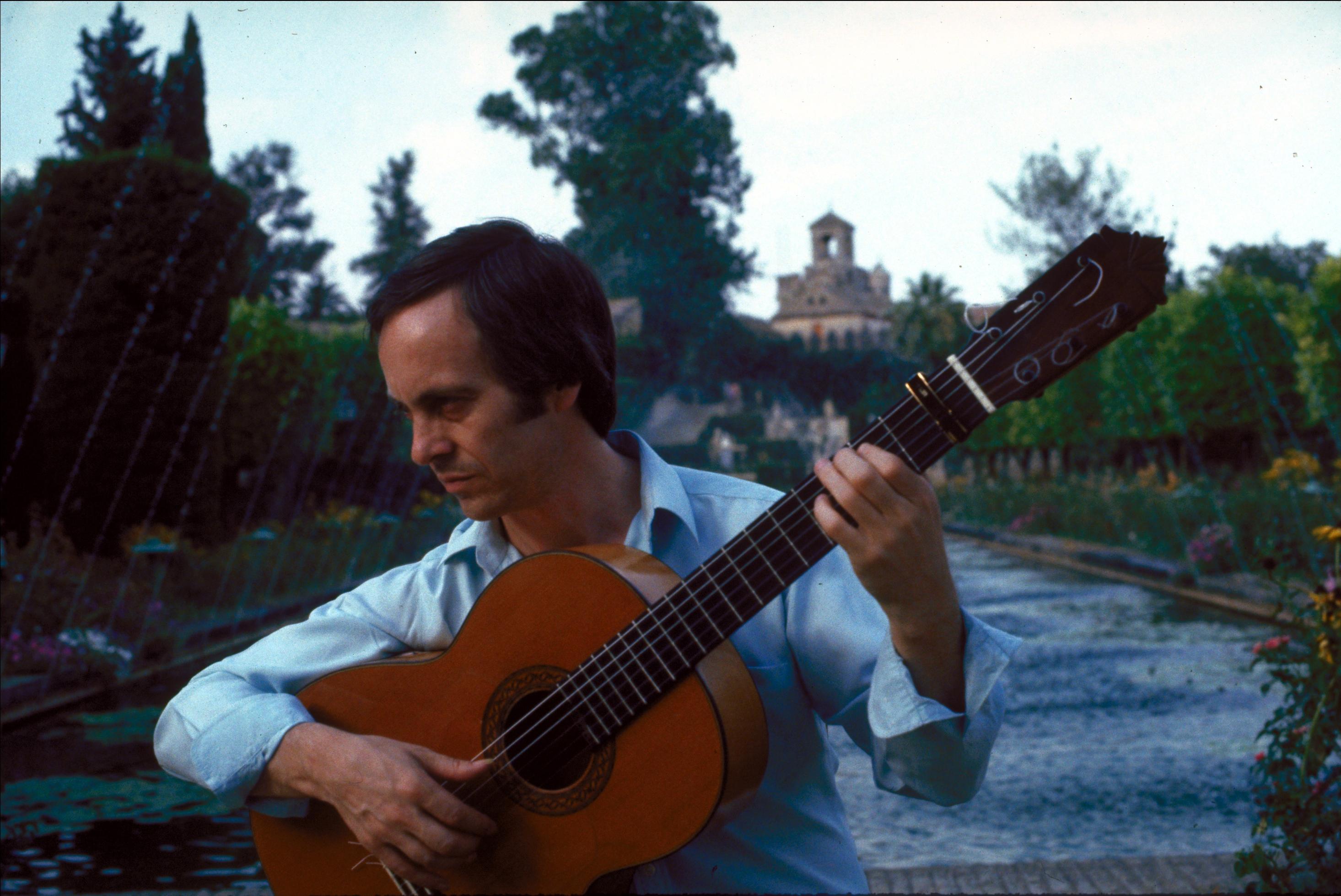 Paco Pena brings his flamenco flare to Australia