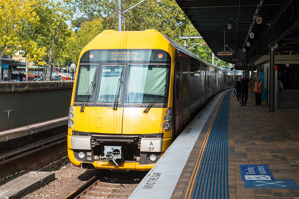 Article image for Seven stops planned for Sydney's new Metro West
