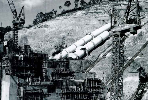 Article image for 70 years since the Snowy Hydro