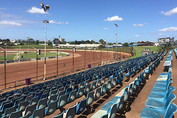 Article image for EXCLUSIVE | Government guarantees new home for Sydney Speedway after compulsory acquisition