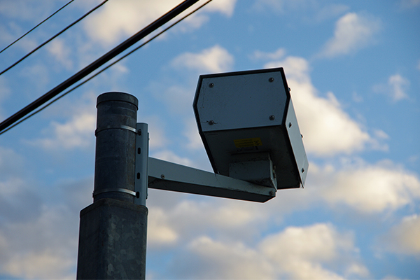 Sydney's highest earning speed camera revealed