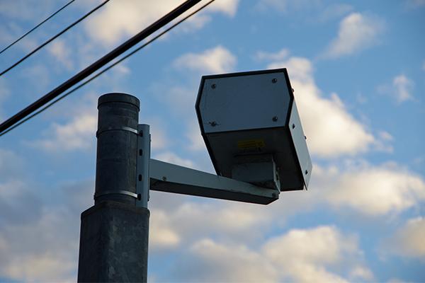 Article image for Sydney's highest earning speed camera revealed