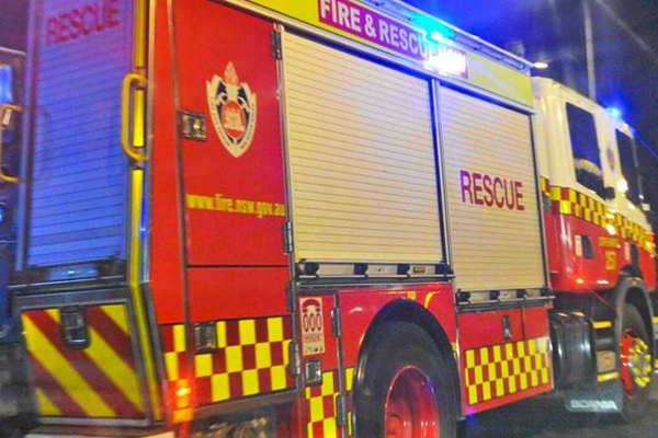 Article image for Hundreds of people evacuated from a Sydney Leagues club
