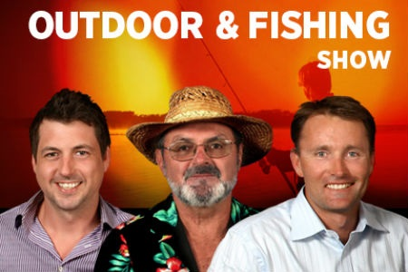 Outdoor & Fishing Show: Full Show 19th October 2019