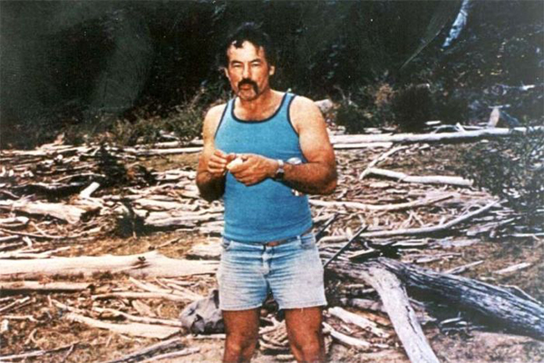 Article image for 'What a coward!': Ivan Milat takes his secrets to the grave
