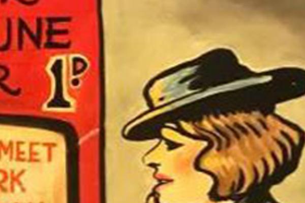 Luna Park artwork slammed as 'racist'