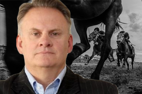 Article image for Mark Latham's plan to stop the slaughtering of racehorses