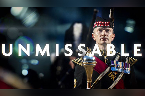Article image for Largest ever Royal Edinburgh Military Tattoo to be staged at ANZ Stadium