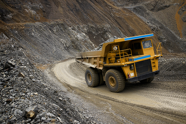 Article image for Mining protesters urged to consider the facts
