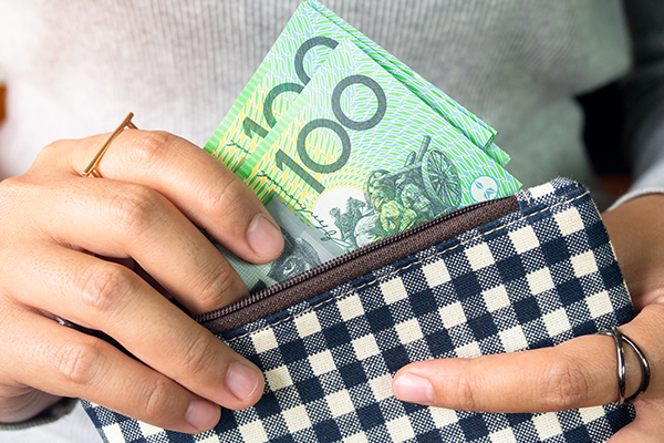 Inflation inches up, taking some pressure off RBA