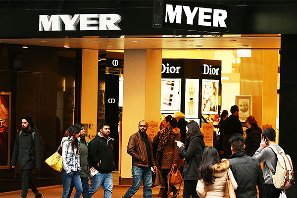 Article image for Myer found to have misled shareholders