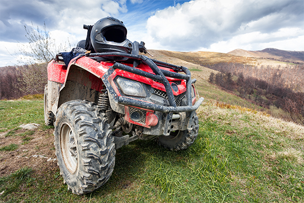 Safety crack down after horrific quad bike deaths