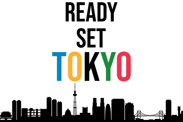 Article image for Podcast: Ready Set Tokyo