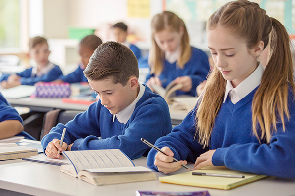 Article image for Shift to 'real world' skills part of major curriculum shake-up
