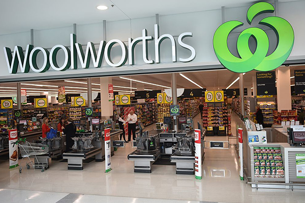 Article image for 'They bit the bullet': Woolworths admits to underpaying staff up to $300 million