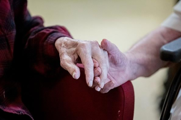 Article image for Initial findings of the Royal Commission into Aged Care