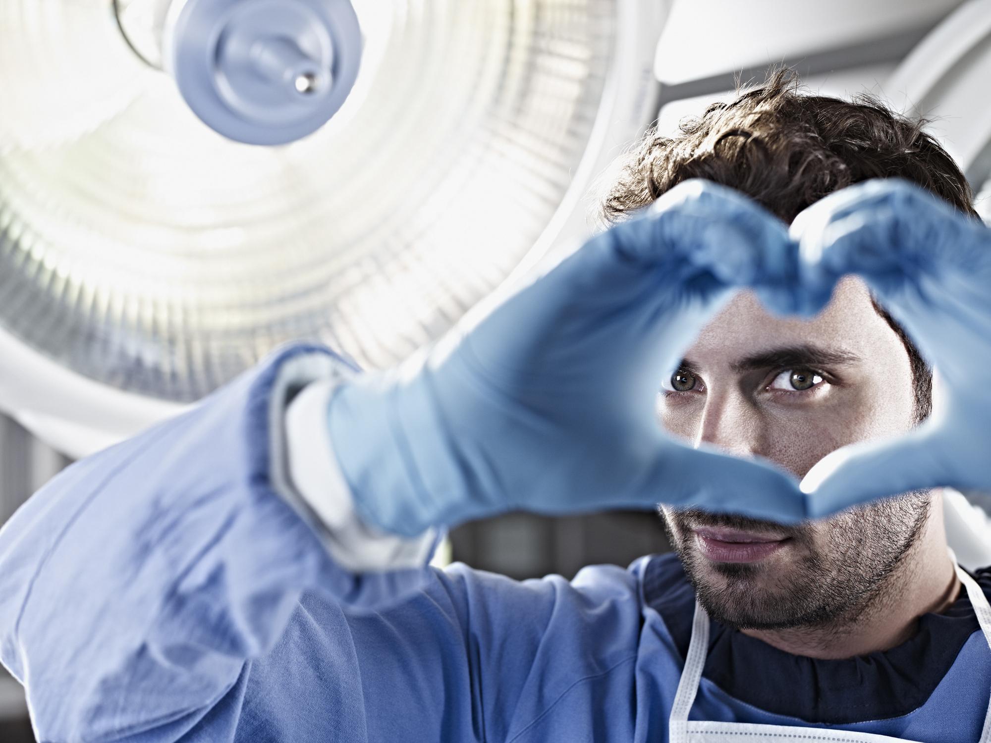 This heart valve procedure is an alternative to open heart surgery