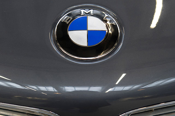 BMW issues urgent recall of 12,000 cars