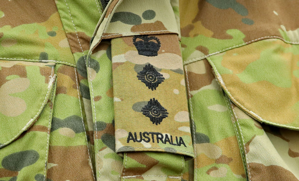 Article image for 'You're not going to forget my son': Furious mother's call for a royal commission into veteran suicide