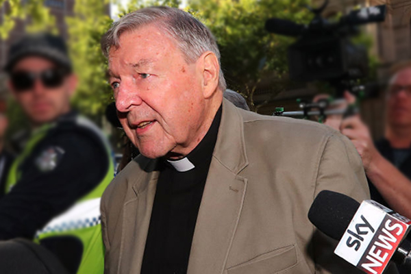 George Pell's final chance to clear his name