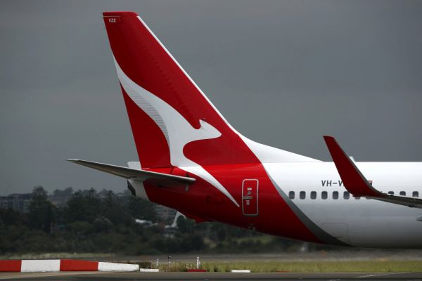 One-in-four Qantas cabin crew sexually harassed