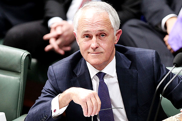 Malcolm Turnbull confident he would have secured another election win