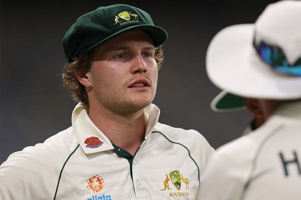 'There's something not right': Another Australian cricketer withdraws due to mental health
