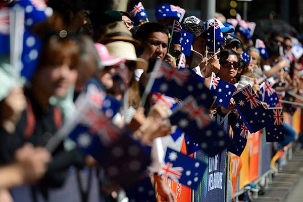 Sydney's Inner West set to scrap Australia Day celebrations