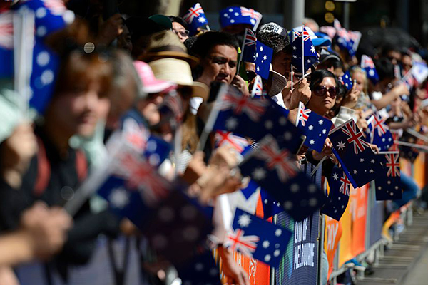 Article image for Sydney's Inner West set to scrap Australia Day celebrations