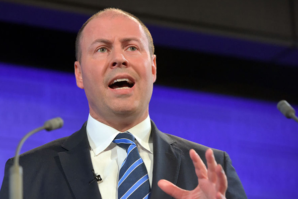 Article image for 'We need continuity': Treasurer insists inflation target will remain unchanged