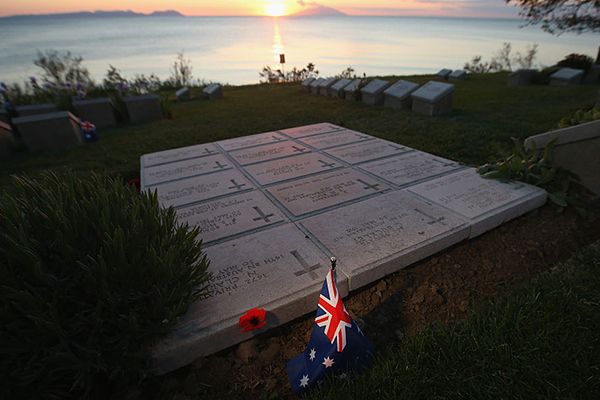 Article image for World's longest suspension bridge to retrace the journey of the Anzacs