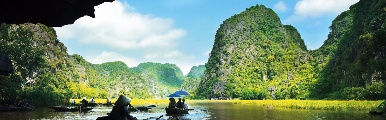 Win a 12 day fully inclusive 'Vietnam at a Glance' tour for two