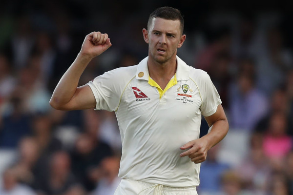Article image for Josh Hazlewood: 'If you don't use it, you'll lose it'