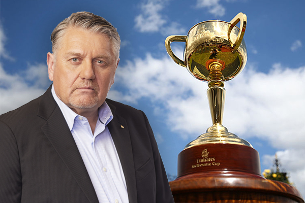Article image for Why the Melbourne Cup 'doesn't hold much interest' anymore: Ray Hadley